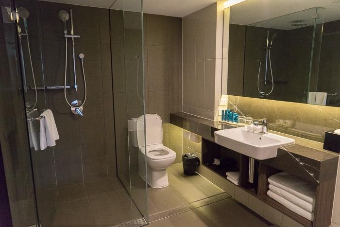 Parramatta family hotel parkroyal
