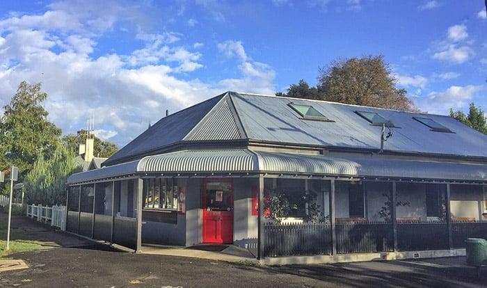 Orange NSW things to do Byng Street Cafe
