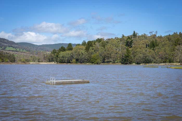 Range things to do Lake Canobolas
