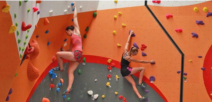 sydney bouldering indoor climbing gym