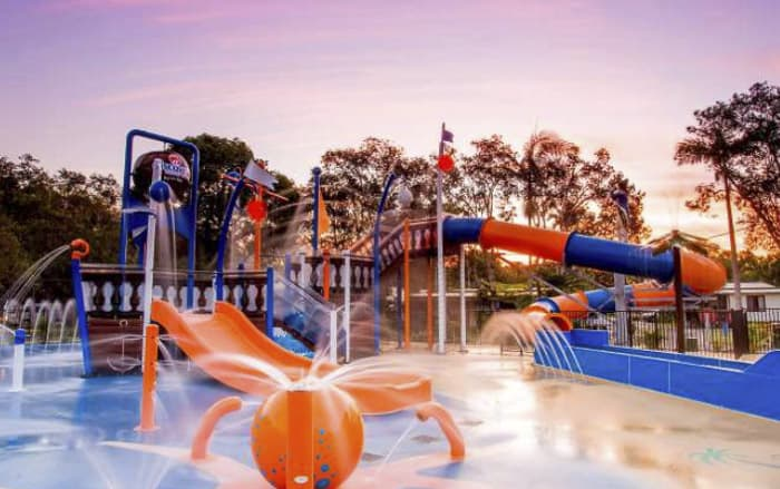 Byron Bay holiday parks NSW