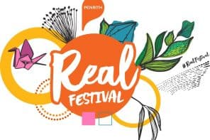 The Real Festival Penrith 2019: Fri 1st November + Sat 2nd November