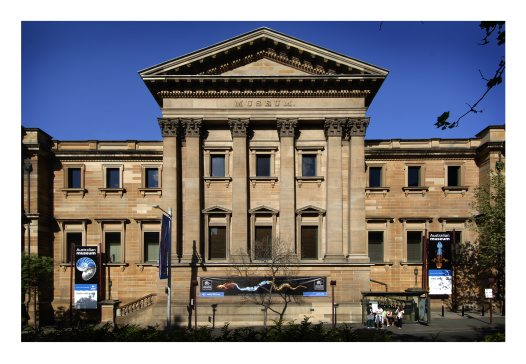 places to visit in Sydney with kids Australian Museum