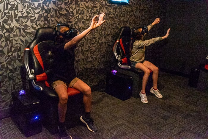 Virtual Reality Rooms Sydney (1)