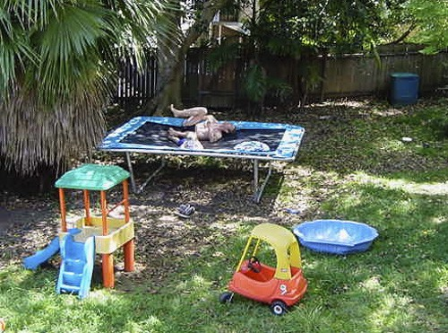 best trampolines to buy for kids