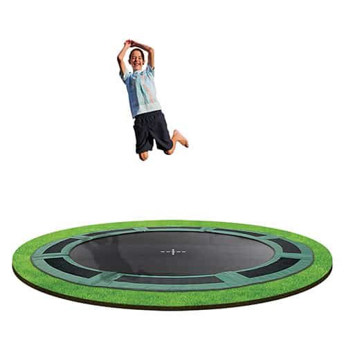 best trampolines australia