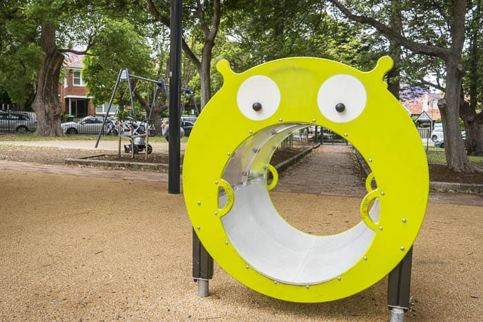 The 50 Best Playgrounds in Sydney