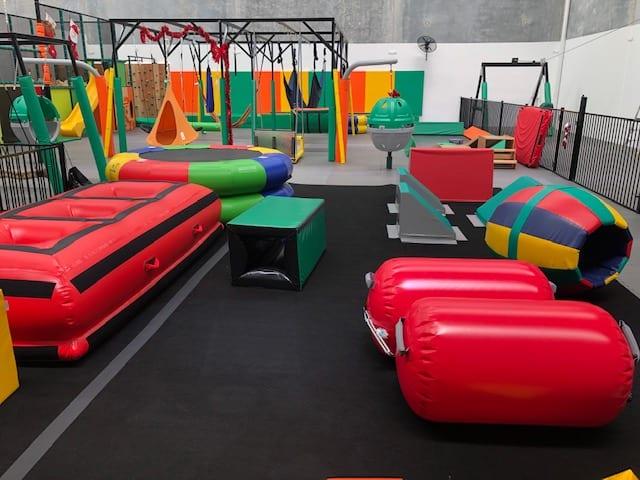 western sydney indoor playground Shine Shed campbelltown