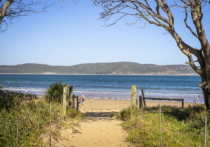 Umina Beach holidays
