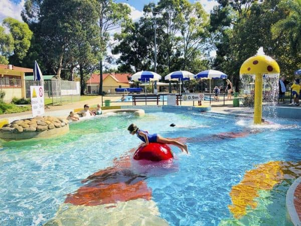 Sydney's Best Swimming Pools: Find The Top Pools in Sydney Here!