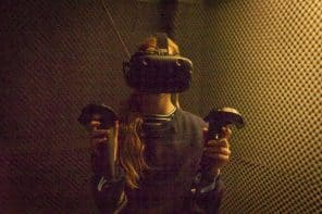 Virtual Room Sydney: Virtual Reality Escape Games For Kids Aged 10+
