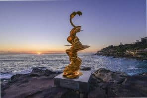 Sculpture By The Sea 2019: Visiting With Kids