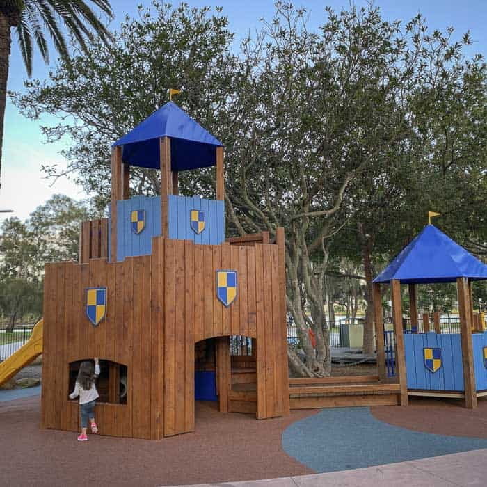 narrabeen lake berry reserve playground
