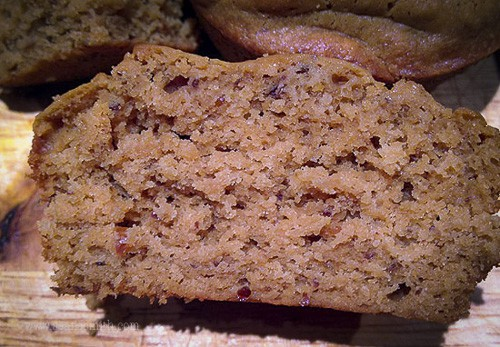 vegan peanut butter cupcake crumbly texture
