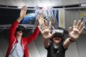 Entermission Sydney – Virtual Reality Escape Rooms