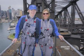 Taking Kids On The Sydney Harbour BridgeClimb: Tips, Discounts + Deals