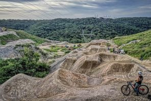 Bare Creek Bike Park: New Mountain Biking Park in Belrose