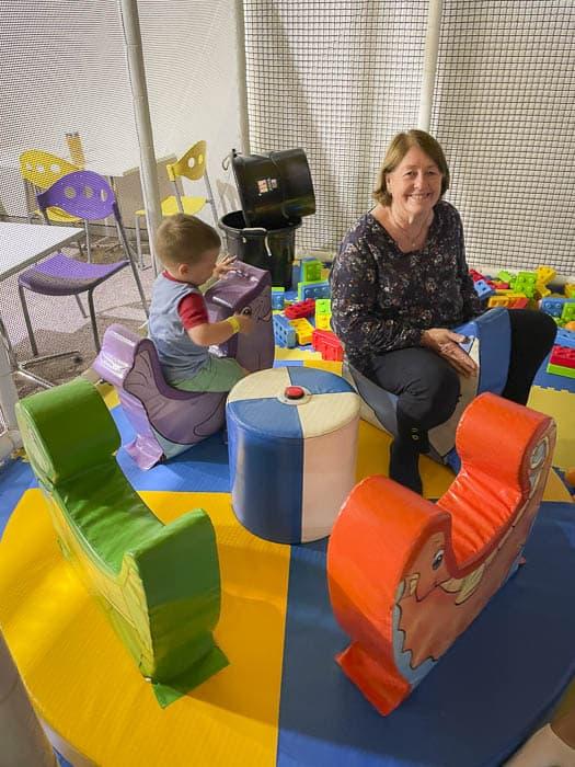 indoor play centre sydney macquarie centre