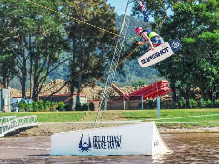 gold coast wake park teenager activities