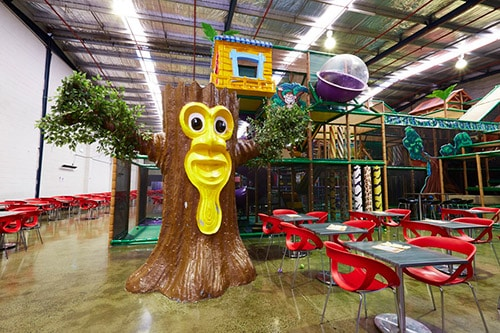 little dynamos indoor playground sydney