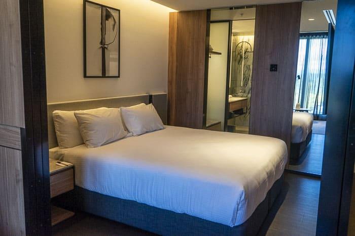 A By Adina bedroom