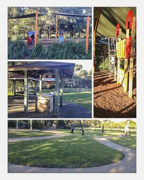 photos of passmore reserve